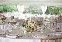 Felt Mansion Weddings / Two lovely weddings held at the historic Felt Estate in Holland, MI