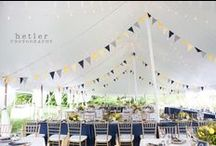 Pure Michigan wedding