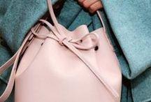 Bag Ladies / Handbags we're coveting. / by Skirt PR