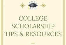 College Scholarships, Tips, and Resources / College scholarships, scholarship tips, and financial aid resources from pinners that I trust and admire • College Scholarship Expert • Helped my son win over $100,000 in scholarships & graduate debt-free • FREE Scholarship Tips at how2winscholarships.com