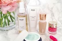 The Beauty Closet / The hair, makeup, nail, and skincare products we're loving and lusting after! #productjunkies / by Skirt PR