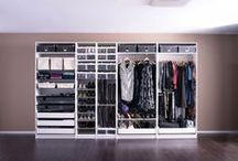 Closet / by S A