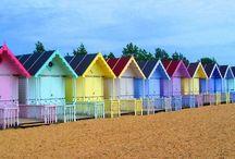 Thé beach