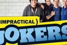 Impractical jokers / This is my favourite show