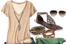 My imaginary wardrobe / Stuff I would love to have in my wardrobe :-D