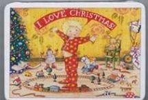 Christmas / by Debby