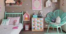 {Home} Kid Room Ideas