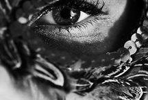 Masquerade / by Deupree Yancey