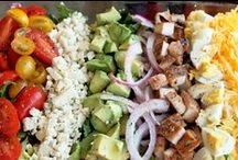 Salad / by Debby
