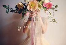 FLOWERS / by Zoe Brewer