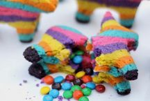 party ideas / by Melinda Tucker