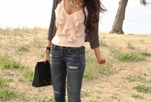 My Style Wishlist / I love pretty stuff! / by Kimberly Beazer