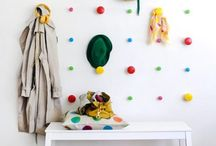 INTERIORS kids rooms / by Zoe Brewer