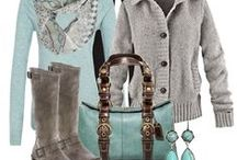 Fall & Winter Clothes / by Shawna Schlichting