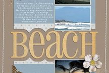 Scrapbooking / by Christy Wahl