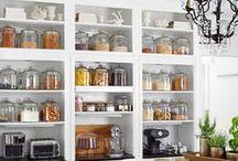 An Organized Room / by Kimberly Beazer