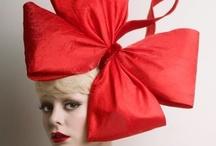 Fashion as Art / Gag on the Eleganza! / by Kimberly Beazer