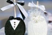 Wedding Style / by Kimberly Beazer