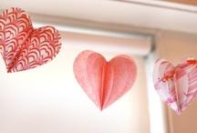 Hearts / by Kimberly Beazer