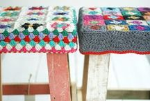 Crochet {Home}
