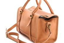 Accessories: Purses & Bags / by Melana Orton