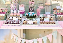 Party Ideas / by Sandra Camp