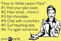 Teaching Ideas / by Rosemary Hilton