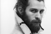 Beard and Nothing Else / by Priscila C.