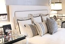 Guest Rooms / by Sandra Camp