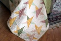 My Quilts / #quilts  #quilt ideas #quilt blocks #quilted tree skirts #baby quilts