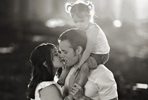 Family Picture Ideas  / by Shawna Schlichting