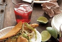 I Love Mexican / by Kristin Delisi