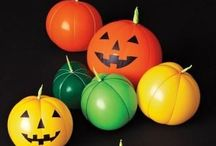 I love halloween / by Paulina Gomez Muguiro
