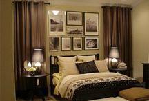 Home Decor Ideas / by Samantha Bawden