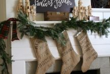 Parties & Holidays: Christmas / by Melana Orton