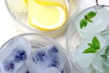 Summer Yum and drinks! / by Shawna Schlichting