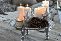 Candles / Candle Decor