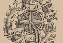 Tattoo / by Zippora Johnson