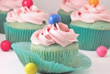 Cupcakes / by Sherelle Christensen