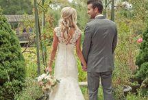 Wedding Inspiration / by Michele L
