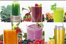 Smoothies and Shakes / by Debby