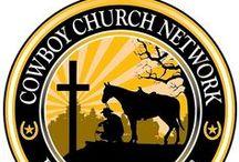 Cowboy Church / by Hobbyhawk Hobbies