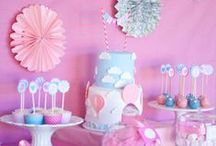 BabyShower / by Emma Arellano