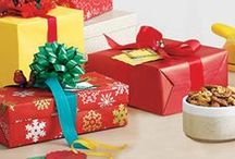 Christmas--GIFTS / by Debby