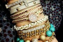 Jewelry  / by Shawna Schlichting