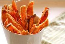 Healthy: Crispy & crunchy