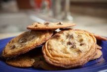 Dessert--COOKIES--CH. CHIP / by Debby