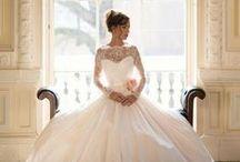 Wedding Ideas / by Rita Reuter