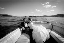 Lake George, New York Sagamore Resort Wedding / Spring Wedding at the Sagamore Resort in Lake George, New York