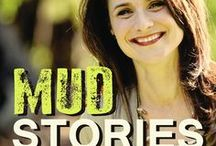 Mud Stories Podcast / Mud Stories, a podcast dedicated to bringing you inspiration in your muddiest moments, hope to make it through your mud, and encouragement for you to know, you are not alone. Stories of trials, adversity, suffering, pain, and how God can work all things for our good.